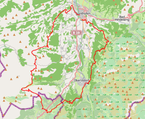 allgäu panorama marathon 2019